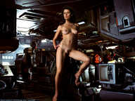 Sigourney weaver nude pictures 1