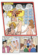 Fucking betty and porn archie veronica