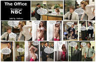 pam the office nude